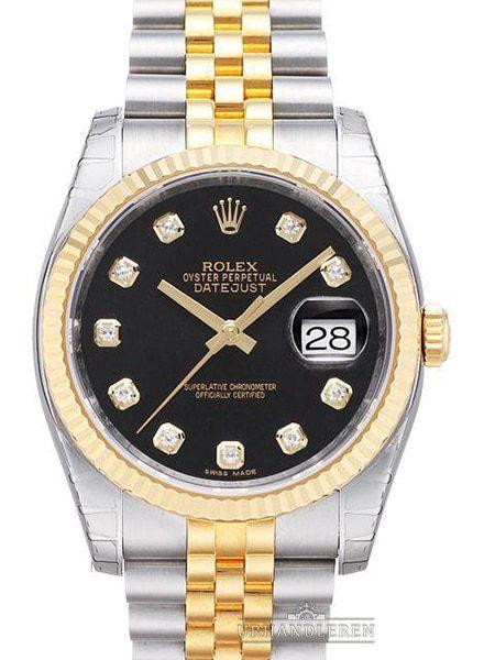 omega watch de ville pris