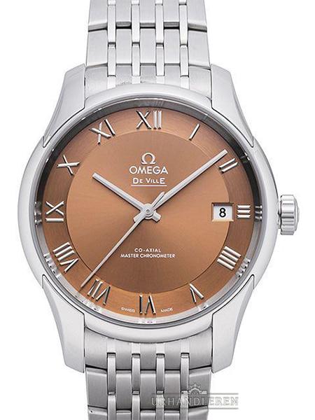 Omega De Ville Chronometer