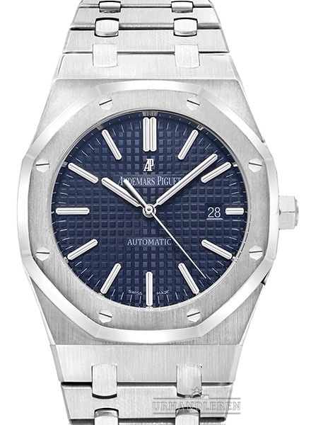 Audemars Piguet Royal Oak, 41mm, 15400ST.OO.1220ST.03