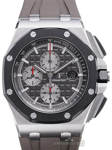 Audemars Piguet Royal Oak Offshore Chronograph, 44mm