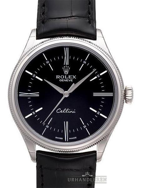 Rolex Cellini Time, Sort