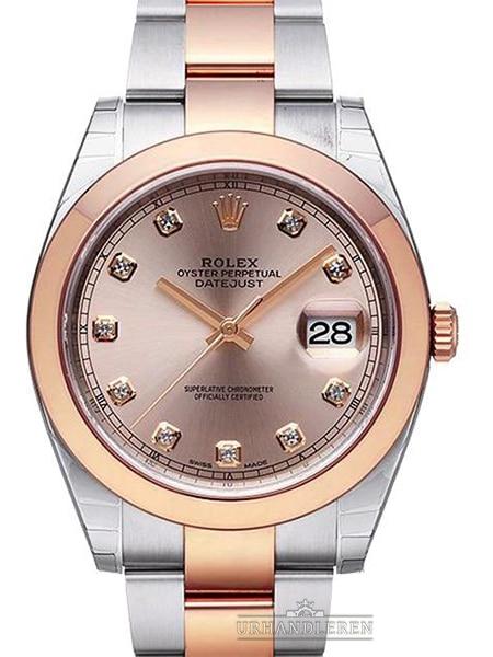 Rolex Datejust 41, Sundust