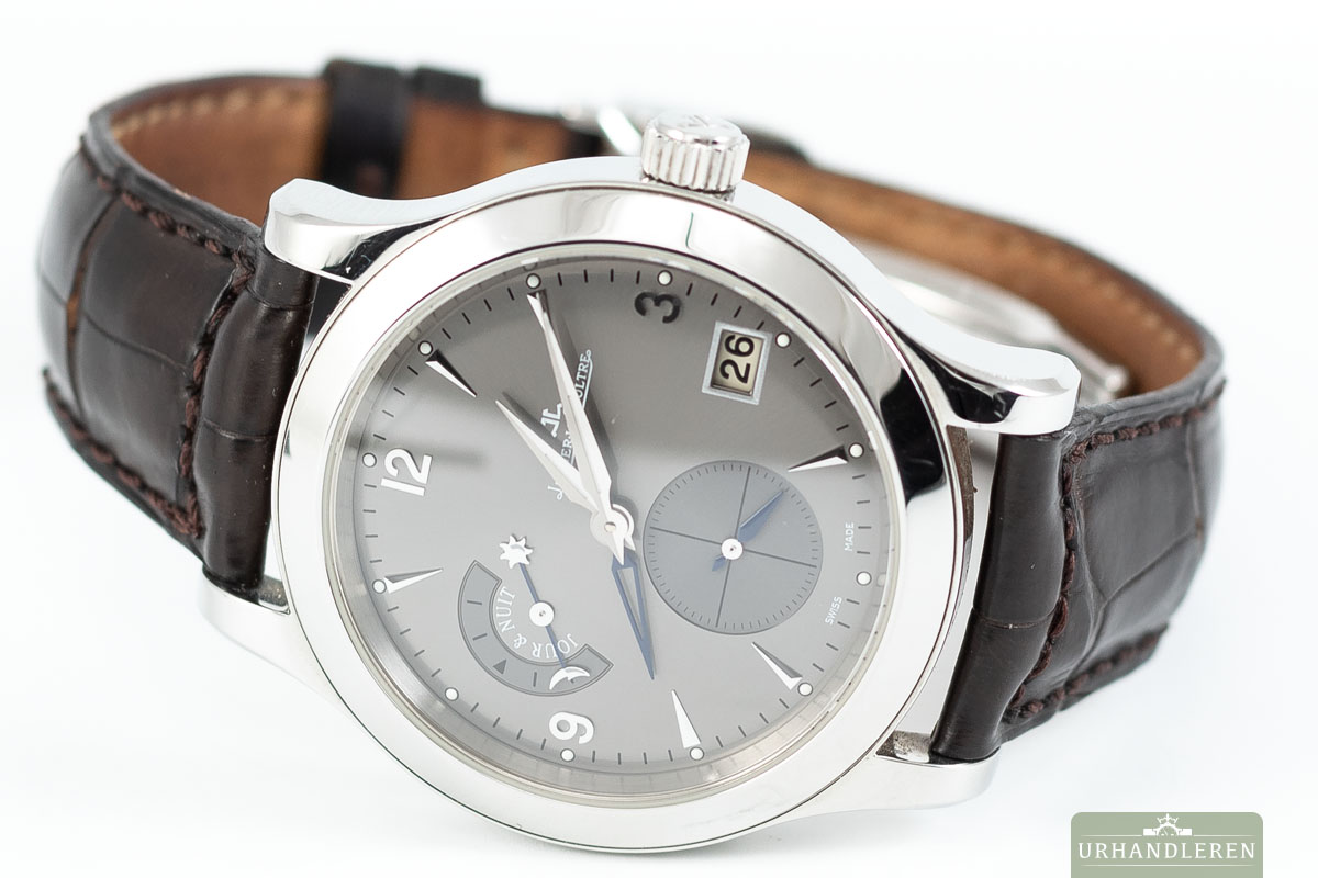 Jeager LeCoultre Master Hometime