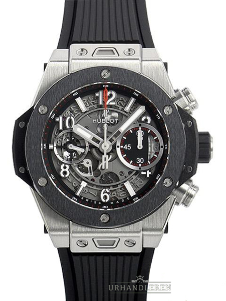 Hublot Big Bang Unico Titanium Ceramic 42mm