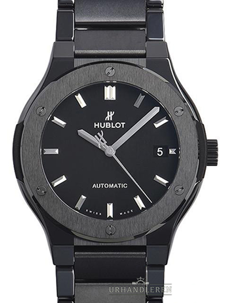 Hublot Classic Fusion Black Magic Bracelet