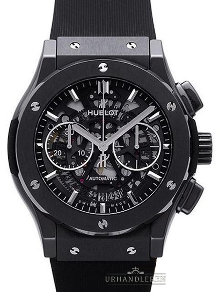 Hublot Classic Fusion Aerofusion Black Magic
