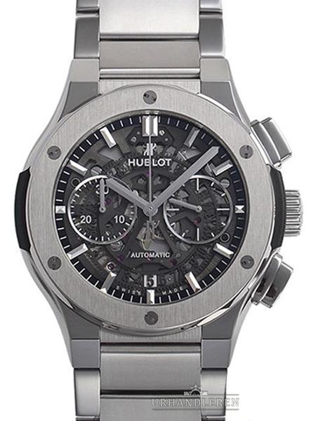 Hublot Classic Fusion Aerofusion Titanium Bracelet