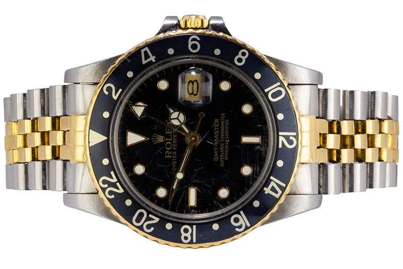 Rolex GMT Master 1987