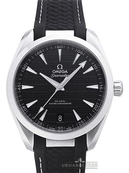 Omega Seamaster Aqua Terra 150m Co‑Axial Master Chronometer 41mm
