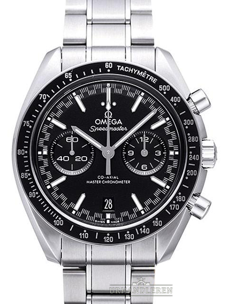 Omega Speedmaster Racing Co‑Axial Master Chronometer Chronograph 44.25mm