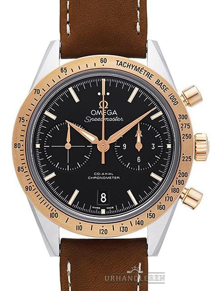 Omega Speedmaster Speedmaster '57 Co‑Axial Chronograph 41.5mm