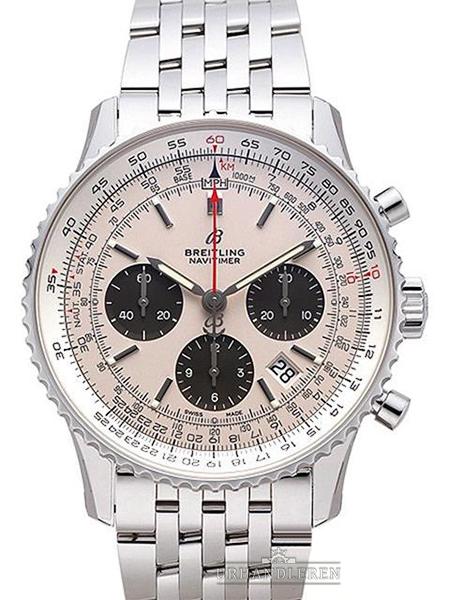 Breitling Navitimer B01 Chronograph 43