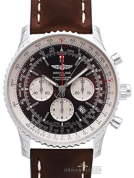 Breitling Navitimer B03 Chronograph Rattrapante 45