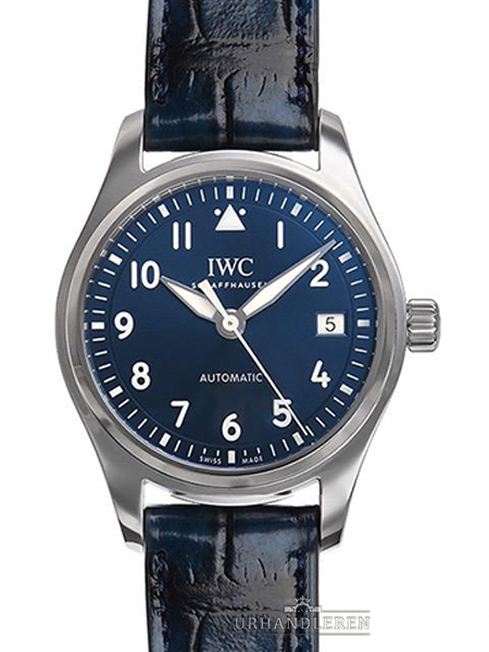 iWC Pilot'S Watch Automatic 37
