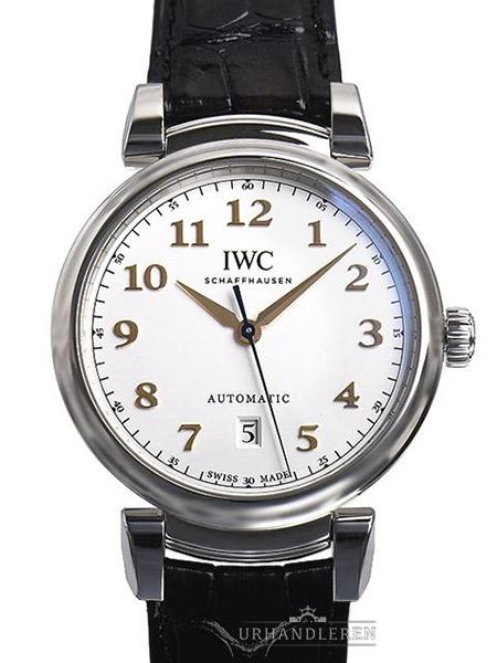 iWC Da Vinci Automatic 36