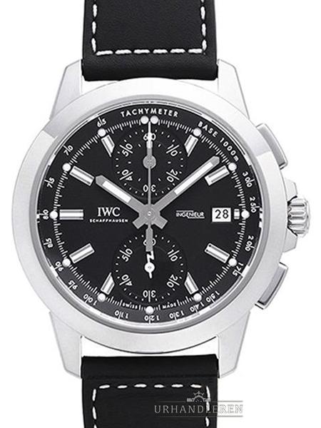 iWC Ingenieur Chronograph Sport