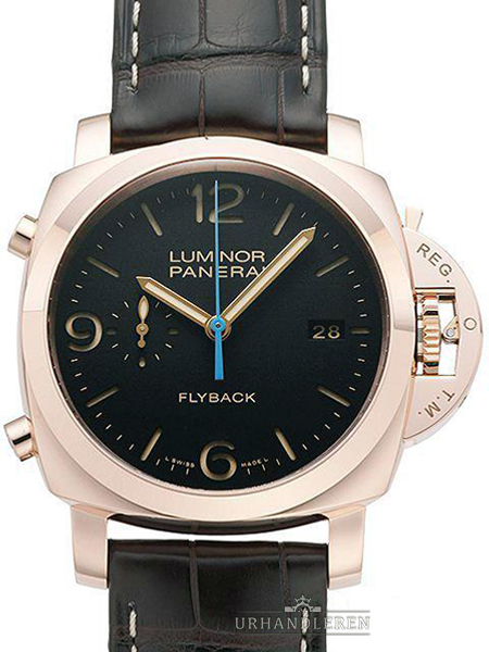 Panerai Luminor Chrono Flyback - 44mm