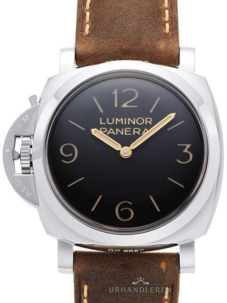 Panerai Luminor Left-Handed - 47mm