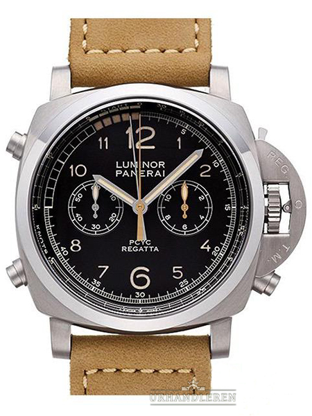 Panerai Luminor Regatta Chrono Flyback - 47mm