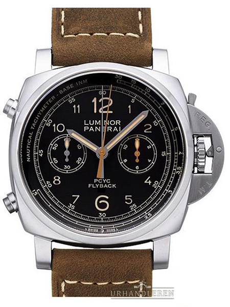 Panerai Luminor Yachts Challenge - 44mm