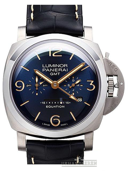 Panerai Luminor Equation Of Time - 47mm
