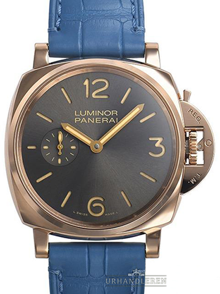 Panerai Luminor Due - 42mm