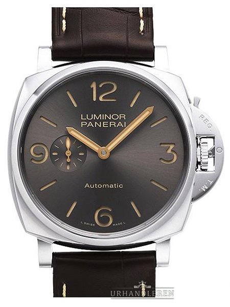 Panerai Luminor Due - 45mm