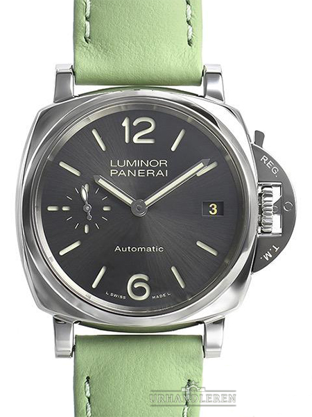 Panerai Luminor Due - 38mm