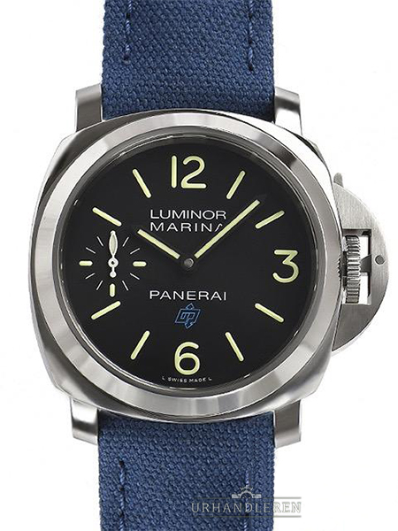 Panerai Luminor Logo - 44mm