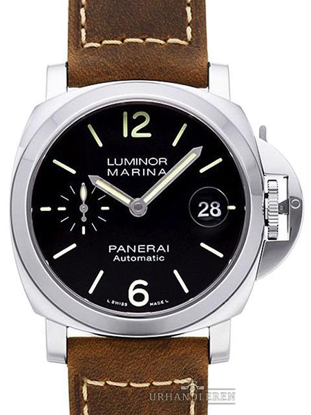 Panerai Luminor - 40mm