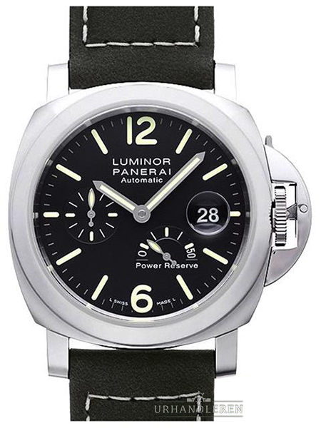 Panerai Luminor Power Reserve - 44mm