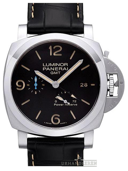 Panerai Luminor Gmt Power Reserve - 44mm