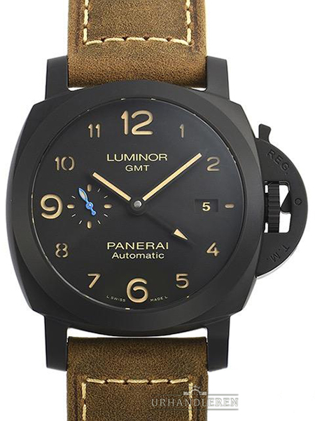 Panerai Luminor Gmt - 44mm