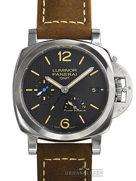Panerai Luminor Gmt Power Reserve - 42mm
