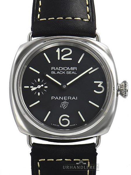 Panerai Radiomir Black Seal Logo - 45mm