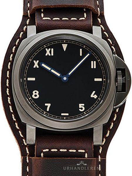 Panerai Luminor California 8 Days Dlc - 44mm