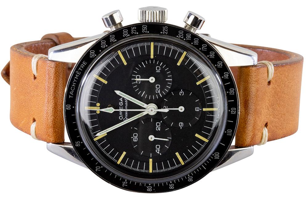 Omega Speedmaster Ed White 105.003