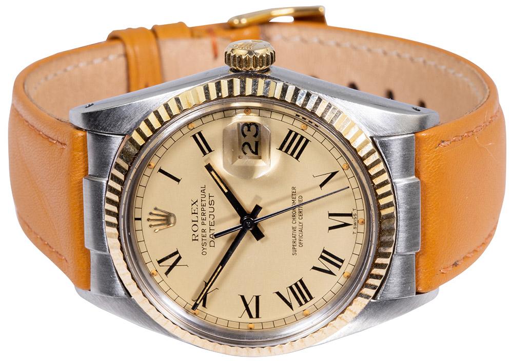Rolex Datejust 36mm 16013
