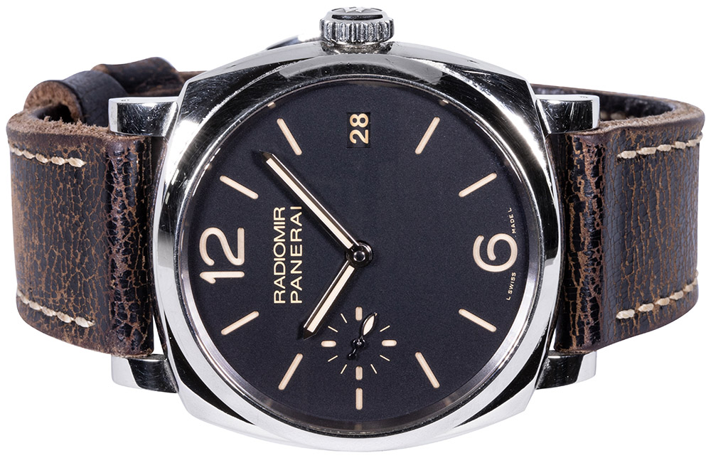 Panerai Radiomir 1940 3 Days PAM00514 47MM