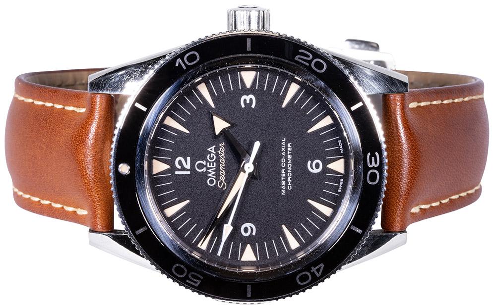 Omega Seamaster 300