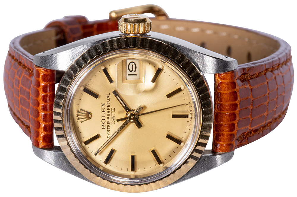 Rolex Datejust 26mm 6917