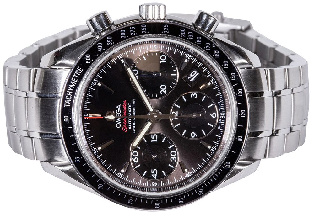 Omega Speedmaster DATE / DAY‑DATE CHRONOGRAPH 40 MM DATE