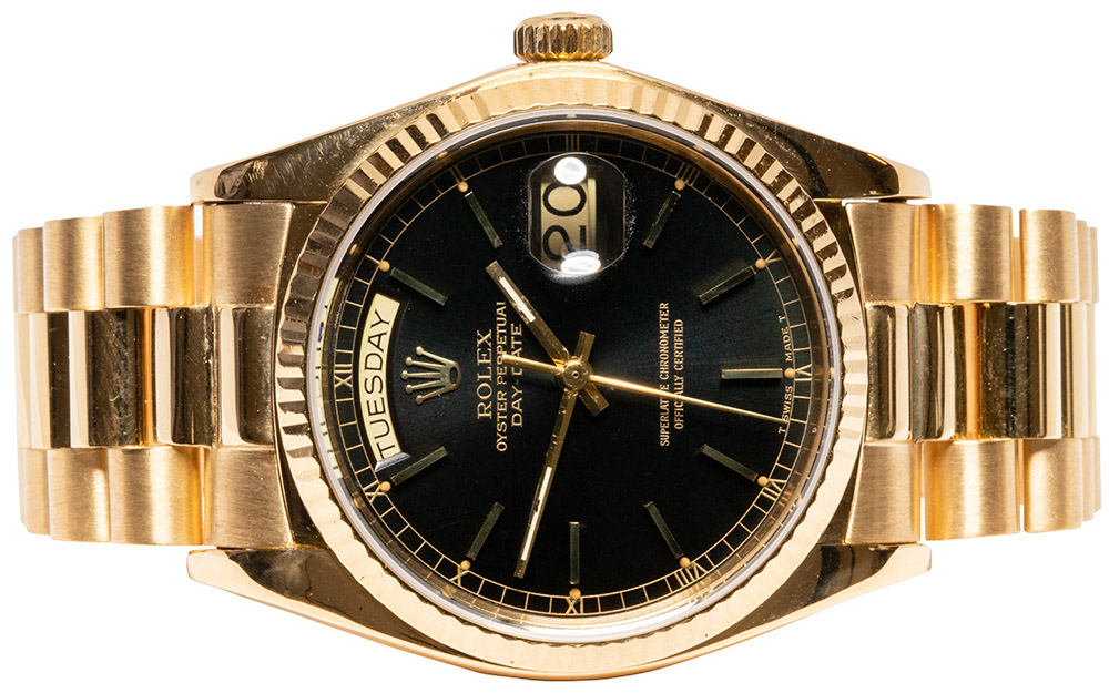 Rolex Day Date President 36mm