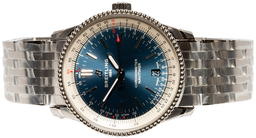 Breitling Navitimer 1 Automatic 38mm