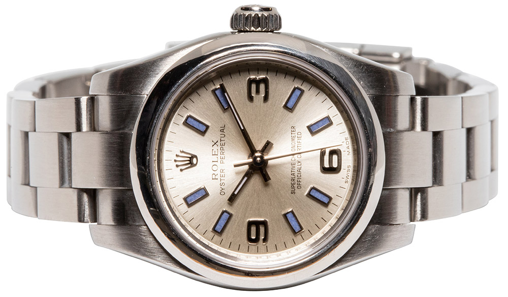 Rolex Oyster Perpetual 176200 (Reserveret)