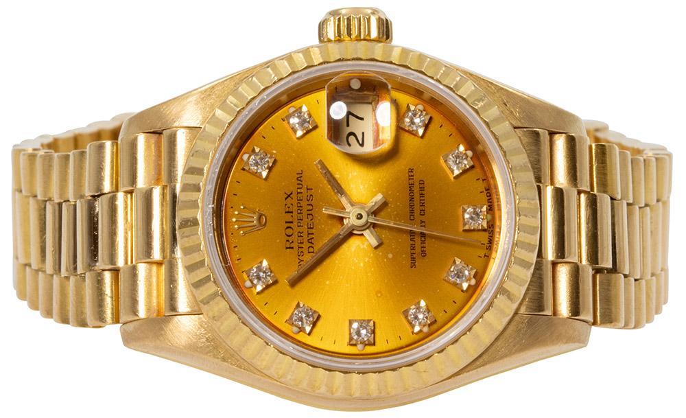 Rolex Datejust 26mm 69178