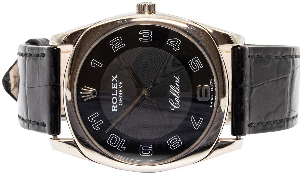 Rolex Celini Danaos
