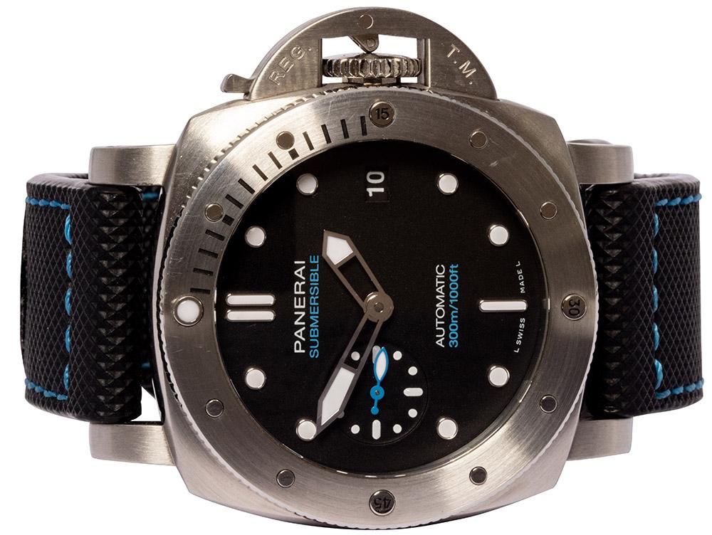 Panerai Submersible 42 MM